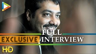 Anurag Kashyap Exclusive On Ugly  Bombay Velvet  Kalki  Marriage  Happy New Year