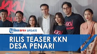 Sempat Buat Geger Jagad Media Sosial, Cerita KKN di Desa Penari Difilmkan, Optimis Raih Box Office