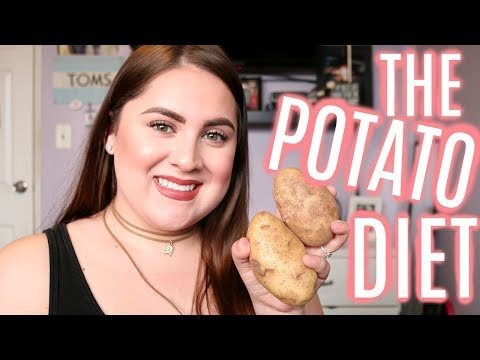 Download The Potato Diet Weight Loss Journey 2 Video 3GP Mp4 FLV HD