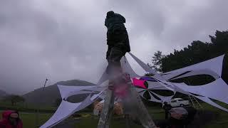 SpritualTribeOpenAirParty2018Documentary.MoviebyAtsushiKawai焼け石に水PRODUCTION