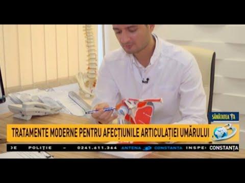 Tratăm artroza pastilelor articulației genunchiului