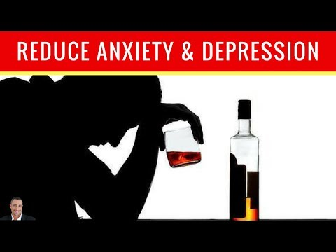 😵 3 Best Foods To Increase Your Happiness & Reduce Anxiety & Depression - by Dr Sam Robbins