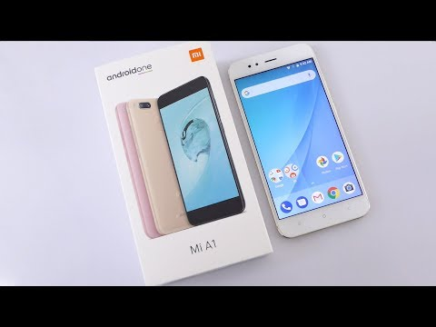 Mi A1 (Android One) Review with Pros & Cons – Best Mid Range Smartphone?