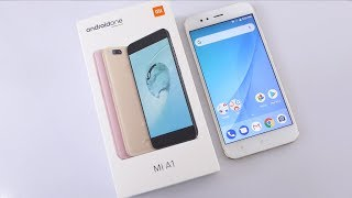Xiaomi Mi A1 (Mi 5X) (Android One) Review with Pros & Cons - Best Mid Range Smartphone?