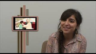 Rencontre avec Myriam Bourhail