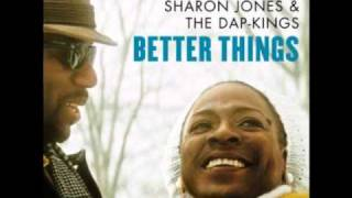 Sharon Jones And The Dap-Kings - Better Things video