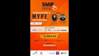Swip Soluciones – Transformación digital en la micro y pequeña empresa