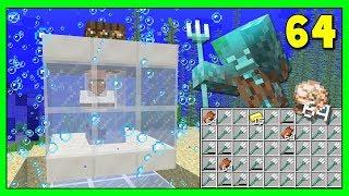Minecraft Vanilla - FARM DI AFFOGATI #64