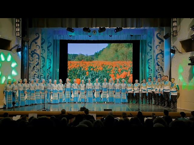 Ангарский ансамбль «Русь» победил на конкурсе «Казачье маэстро»