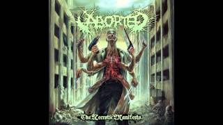 Aborted - Chronicles of Detruncation