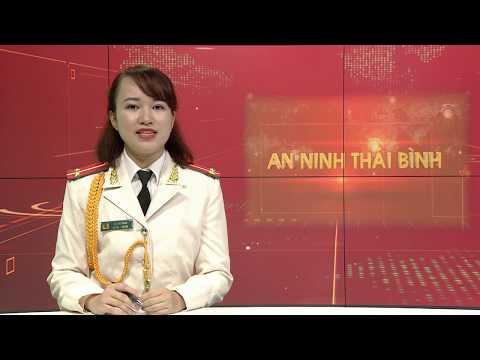 Chuyên mục An ninh Thái Bình số 02 tháng 03/2020