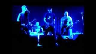 Video Uhol Dopadu - Vtedy (live)