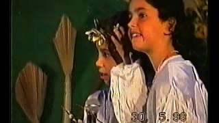 שבועות 1998 - הסרטון באדיבות אורית ואבי כהן(1 סרטונים)