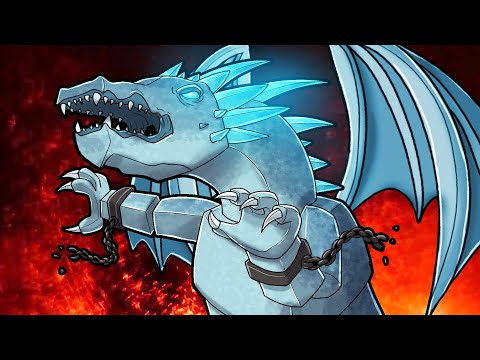 Master of ALL the Dragons! (Minecraft Dragons)