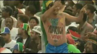 Wavin' Flag (The Celebration Mix)   K'naan Official Video (2010 FIFA World Cup Song)