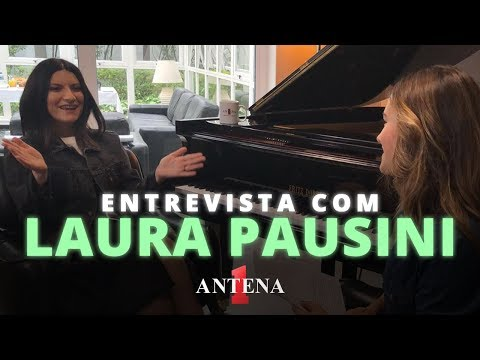 Placeholder - loading - Vídeo ENTREVISTA LAURA PAUSINI