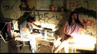 Peří Herák - Hugo Toxxx feat. Pavel Baar (Junkie rmx) Official video