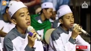 Hayyul Hadi - VOC Hafidzul Ahkam Ft Nuruz Sya'ban.