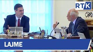 RTK3 Lajmet e orës 15:00 16.02.2020