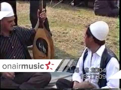 Halili dhe Naimi - Luften N Llap Kush e Nisi