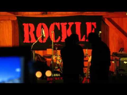 Rockle band - ROCKLE - Poslední pohled do očí