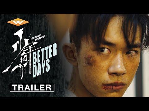 Better Days ( Güzel Günler )