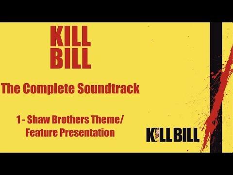 Kill Bill Vol. 1: The Complete Soundtrack