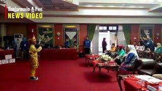 13 Pelajar Ikuti Lomba Bercerita Tingkat Pelajar SD 2019 Se-Kabupaten Banjar