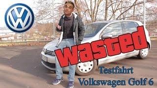 "Volkswagen Golf 6 1.2 TSI ""Testfahrt"""