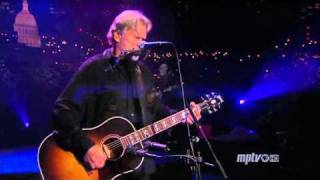 """Video thumbnail of """"Kris Kristofferson - Me and Bobby McGee"""""""