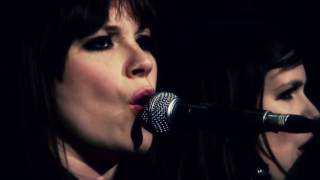 The Langley Sisters - VIDEO | BANDMINE COM