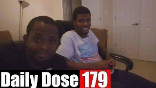 #DailyDose Ep.179 - NBA FINALS STREAM | #G1GB
