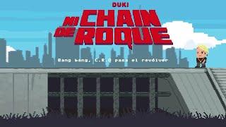 Descargar MP3 de Duki - Mi Chain De Roque (prod. Orodembow)