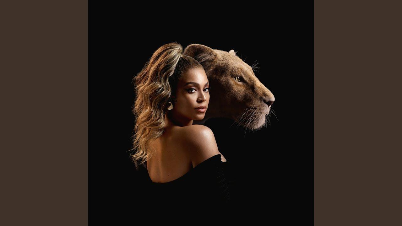 Spirit by Beyonce
