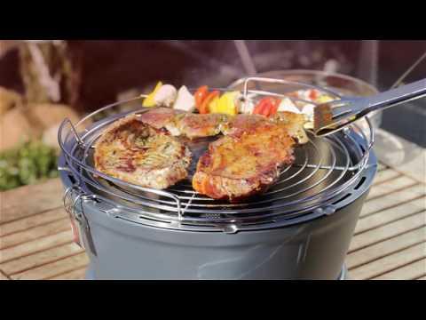 Activa Holzkohlegrill Mit Aktivbelüftung : ᐅᐅ】grill mit aktivbelüftung tests produkt & preisvergleich