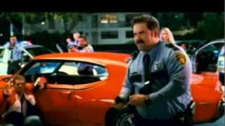 Zabawna scena z filmu Sex Drive