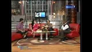 #3 Ebiet G.Ade & Adera - One Night With Ebiet G.Ade - Bukan Empat Mata 04 July 2012 - Trans7.flv