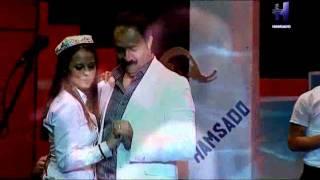 талантливая Таджичка