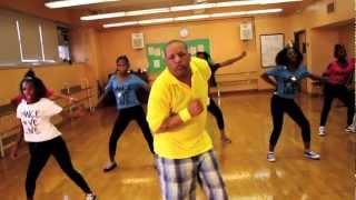LOVEBUG STARSKI Ft. B-Fats-You Gotta Believe II