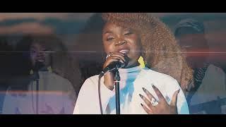 Jordan MoOzy X Amantle Brown   Eternity Live Performance Roof Top