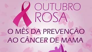 Prevenção ao câncer da mama