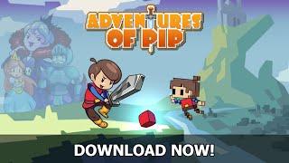 videó Adventures of Pip
