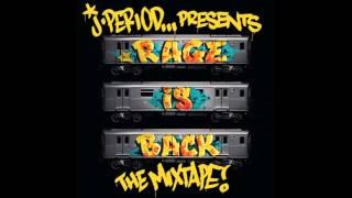 Run New York (J.PERIOD ReFix) f. Nas, Angel Haze & Gil-Scott Heron