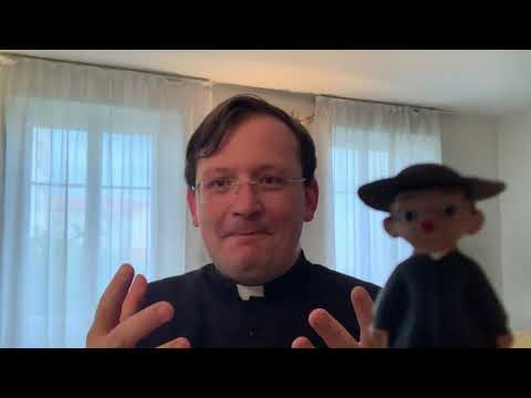 6ème message aux enfants du catéchisme