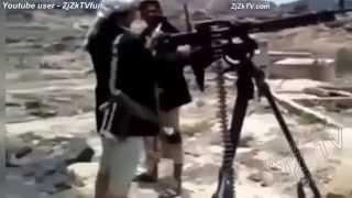 Смотреть онлайн Подборка приколов-неудач с оружием