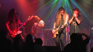 Every Mothers Nightmare - Love Can Make You Blind - Live at Limelight