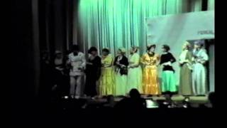 """The Music Man"" - Pick A Little / Good Night Ladies, 1984"
