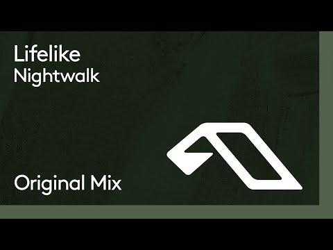 Lifelike - Nightwalk (2017)
