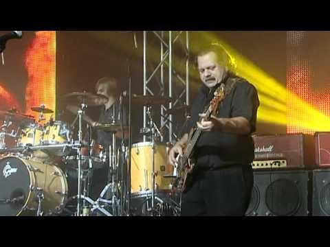PÓKARÁCSONY - Fire(Jimi Hendrix) - Póka Egon Experience PETŐFI CSARNOK 2009.