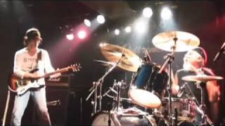 Like a Rolling Stone  (Jimi Hendrix)  / 寺中名人&秋元Mitch清実